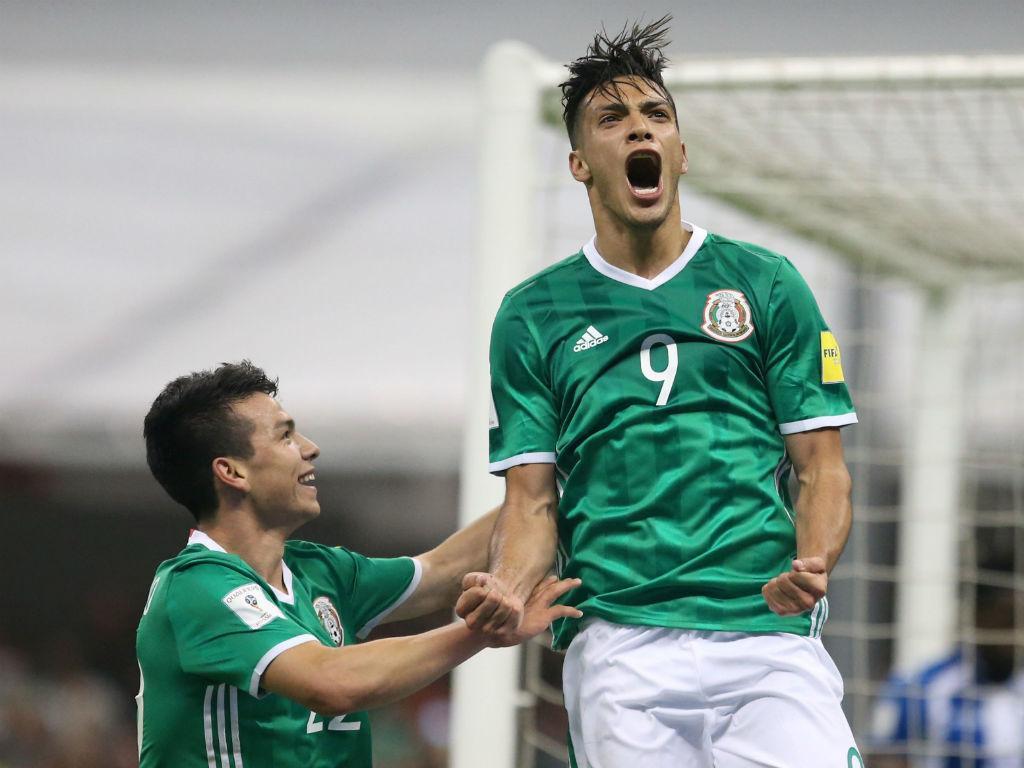 México-Honduras