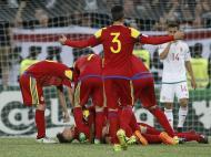 Andorra-Hungria