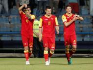 Montenegro-Arménia (Reuters)
