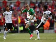 Irlanda-Áustria (Reuters)