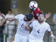 Moldávia-Geórgia (Reuters)