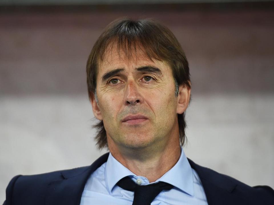 OFICIAL: Lopetegui vai ser o novo treinador do Real Madrid