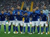 Itália-Liechtenstein (Lusa)