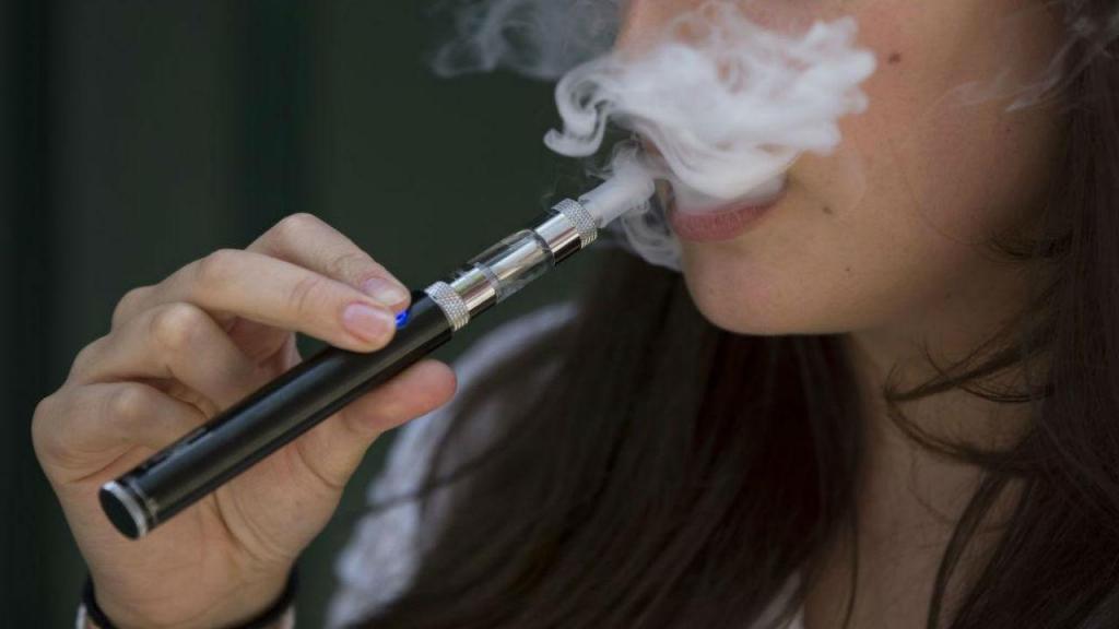 Cigarros eletrónicos