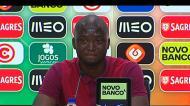 Danilo, o futuro no FC Porto e a venda de André Silva