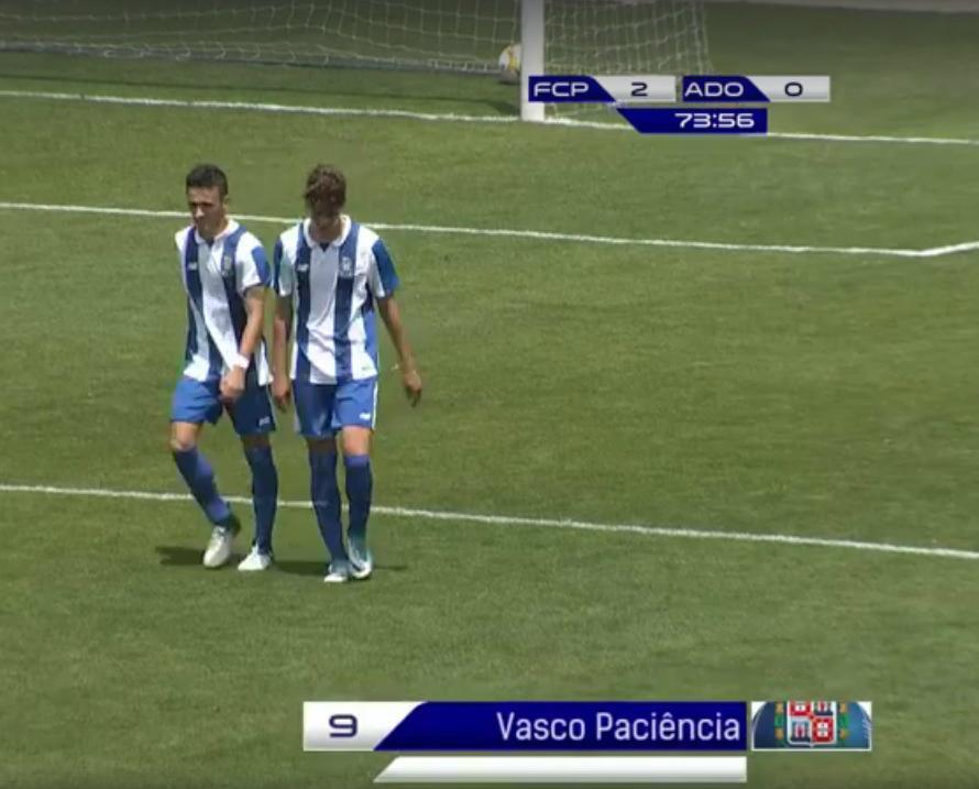 Vasco Paciência
