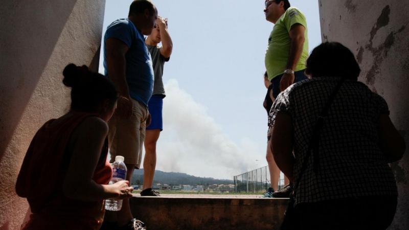 Incêndio em Pedrogão Grande