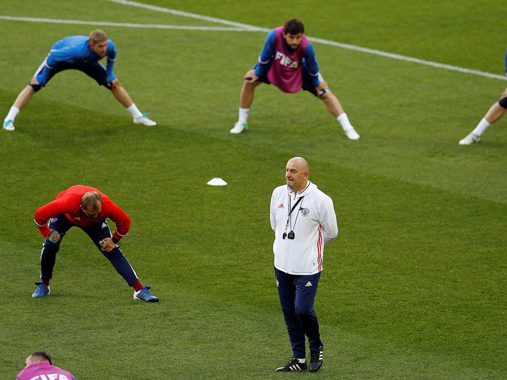 Cristiano Ronaldo marca e garante a vitória de Portugal sobre a Rússia