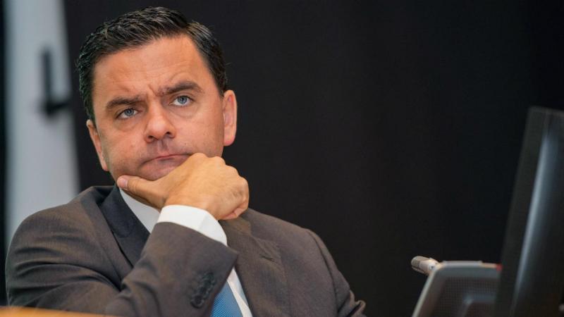 Pedro Marques - ministro do Planeamento