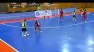 Futsal: Sp. Braga vence Sporting e empata final