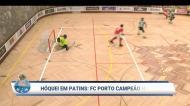 Benfica boicota «final-four» de hóquei em patins