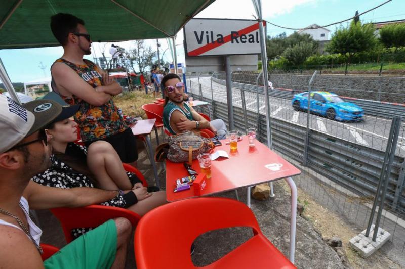 WTCC em Vila Real