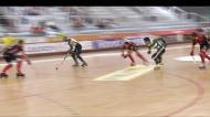 Hóquei em patins: SC Tomar vence Física e está na final da Taça