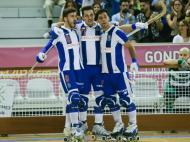 FC Porto hóquei (Estela Silva/LUSA)