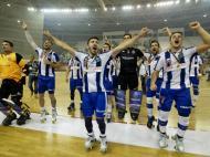 Hóquei: FC Porto vence Taça de Portugal