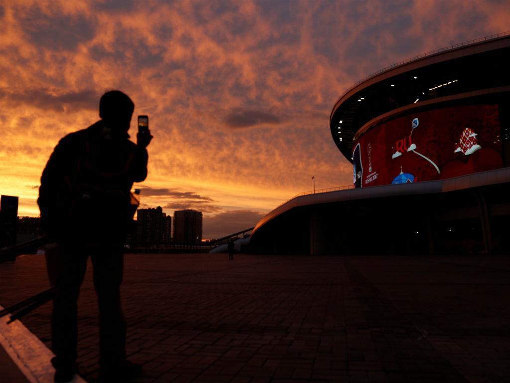 O Chile, memórias da Minicopa e de Mourinho Félix, «um homem bom»