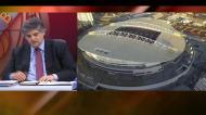 Pedro Guerra explica «polémica de bilhetes» para finais europeias