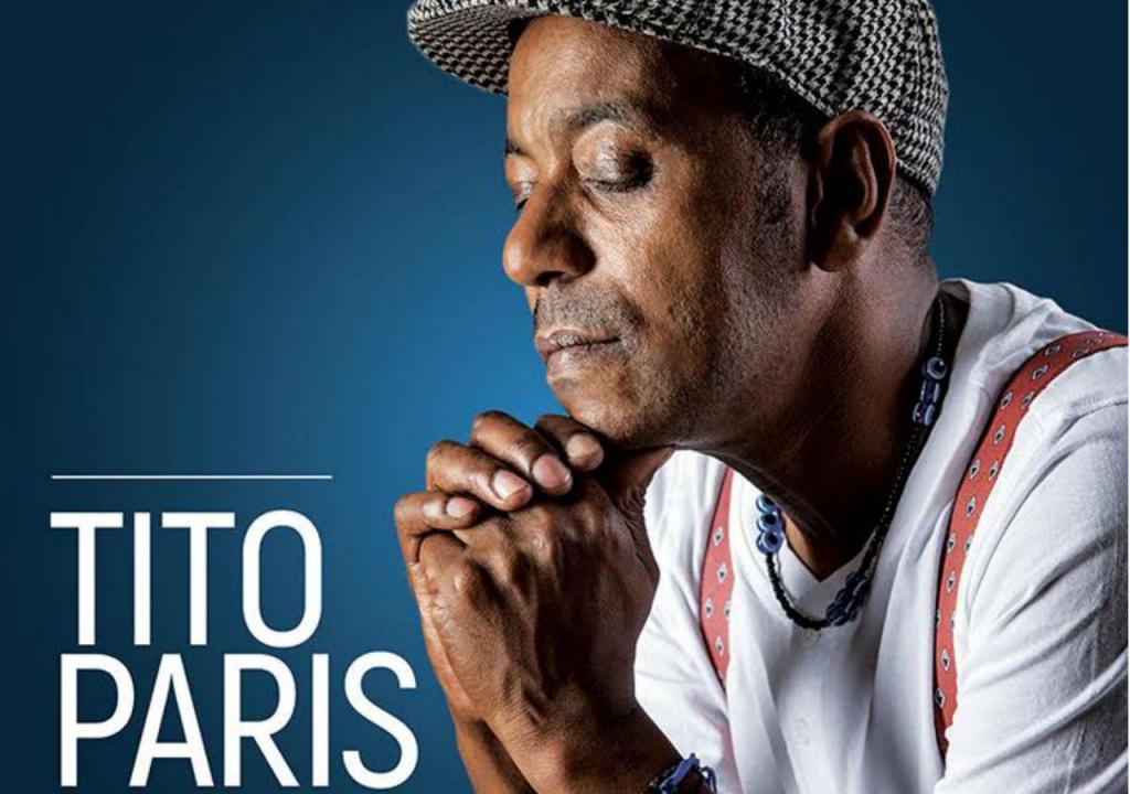 Tito Paris