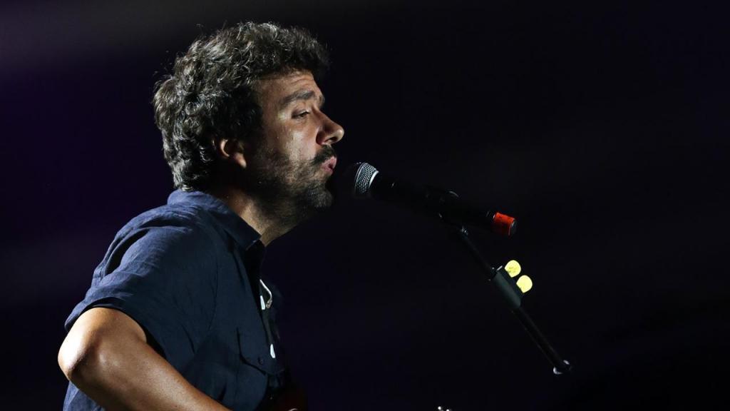 Juntos por Todos: Miguel Araújo (Lusa)