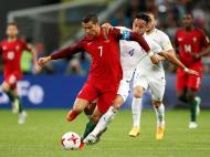 Portugal-Chile (Reuters)