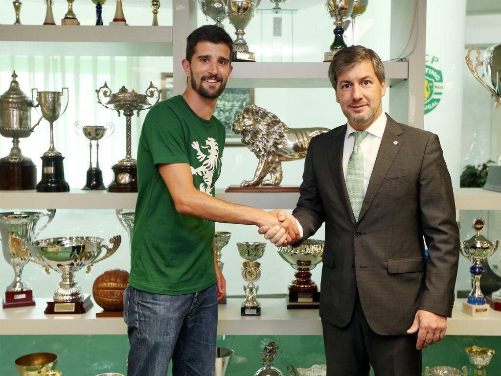 Zé Pedro Monteiro (foto: Sporting CP)