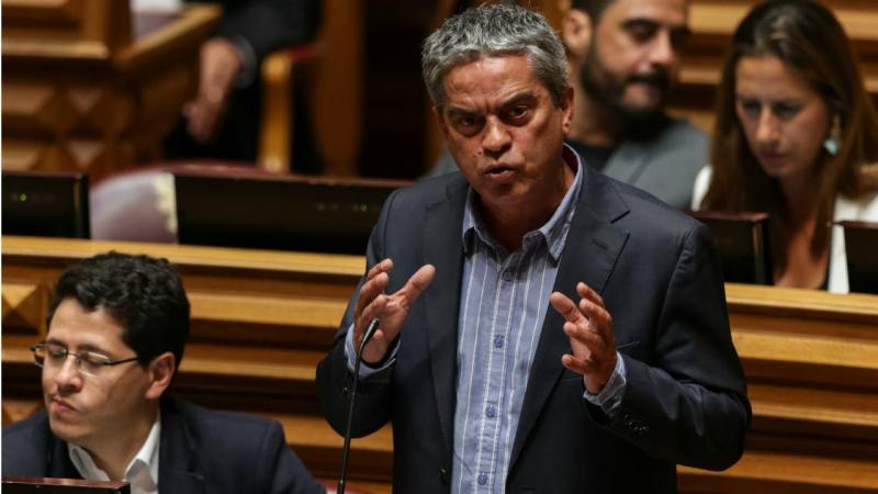 José Luís Ferreira