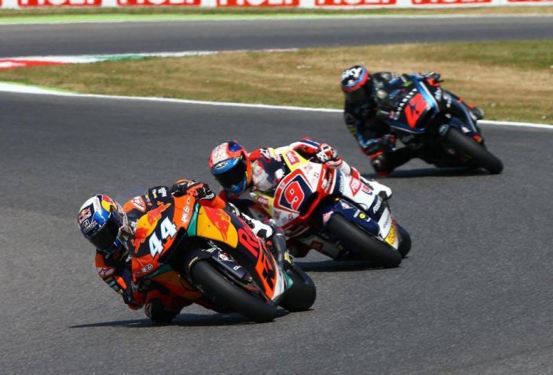 Miguel Oliveira - Moto2