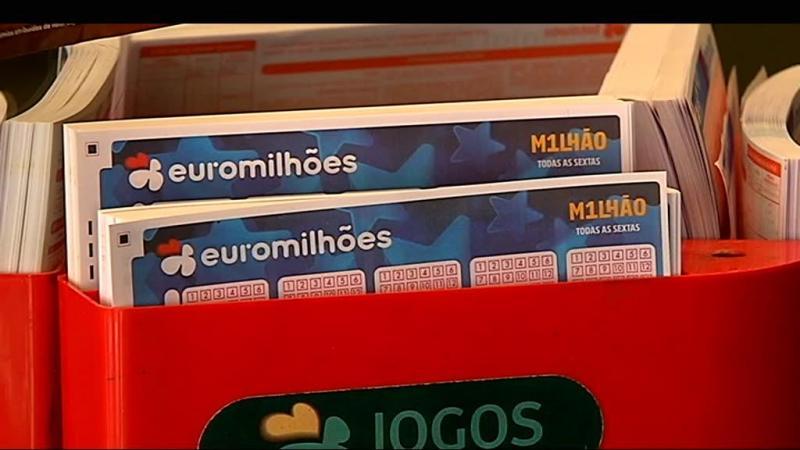 Euromilhões: quem não quereria este prémio?