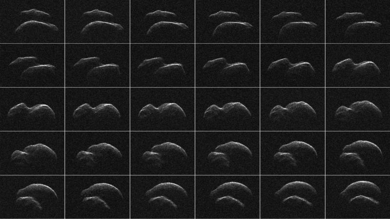 Nasa desenvolve a primeira missão para proteger o planeta de asteroides