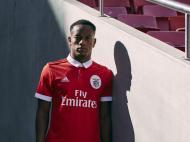 Camisola oficial do Benfica