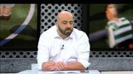 A análise ao plantel do Benfica no início da pré-época