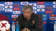 «Temos muitas dúvidas de que Bernardo Silva possa recuperar a tempo»