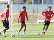Benfica - Pré-Época