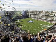 1 - La Bombonera (Boca Juniors - Argentina)