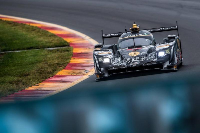 Cadillac da Action Express Racing