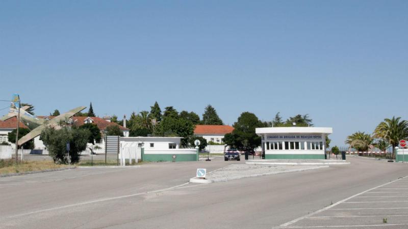 Base Militar de Tancos