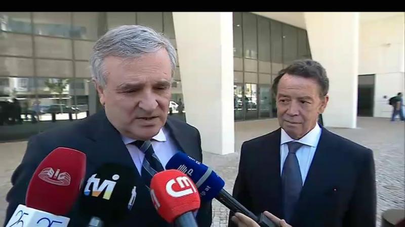 Defesa de Manuel Pinho pede nulidade da acusação