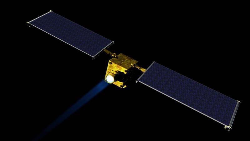 NASA tem projeto para proteger a Terra de asteroides