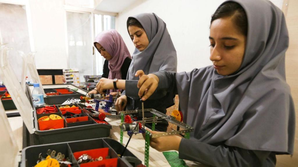 Afegãs vêem visto negado por EUA
