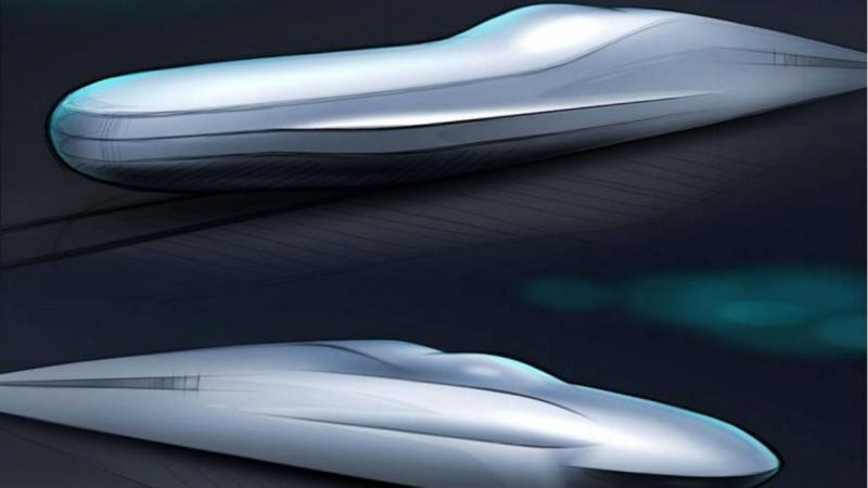 Japão desenvolve comboio de alta velocidade