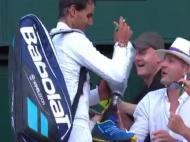Rafael Nadal (foto: Wimbledon)