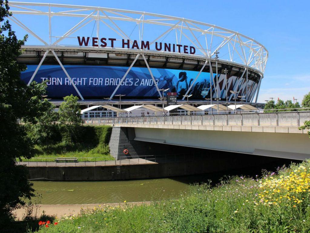 Estádio de Londres