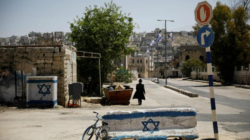 Hebron, Cisjordânia