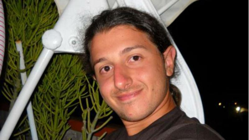 Jovem desaparecido foi encontrado passado seis anos