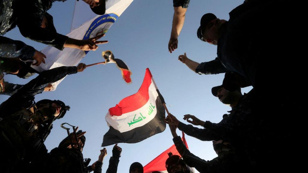 Iraque