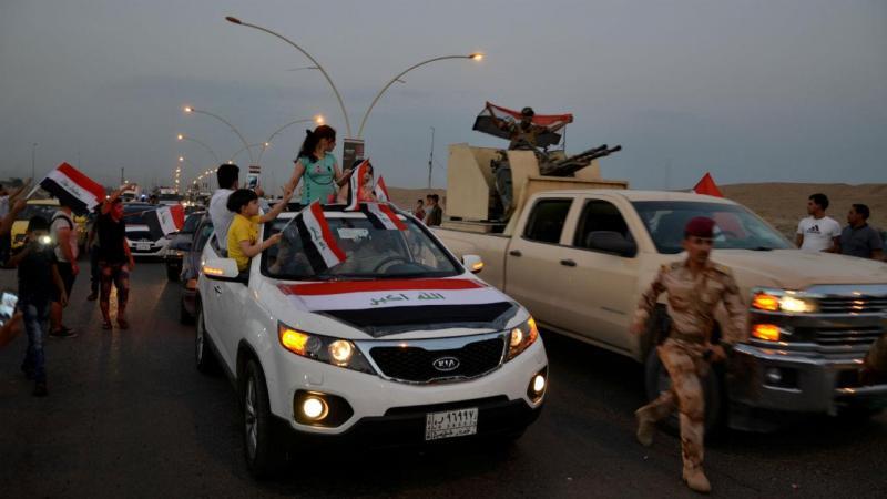 Iraque reclama reconquista de Mossul ao Estado Islâmico