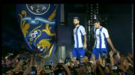 FC Porto apresentou os novos equipamentos