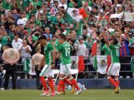 México (USA Today Sports / Reuters)