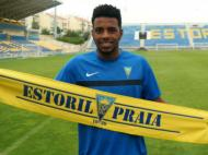 Wesley (Foto Estorilpraia.com)