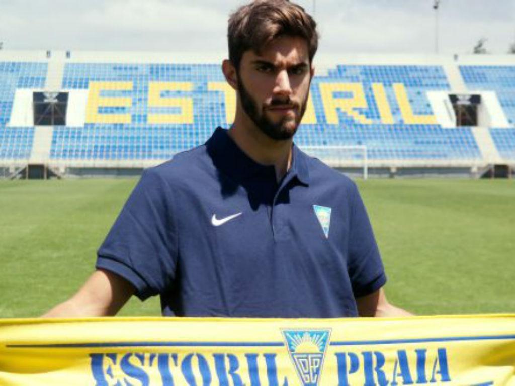 Pedro Monteiro (Estoril)